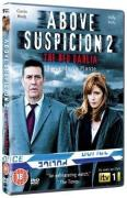 Above Suspicion Two: The Red Dahlia
