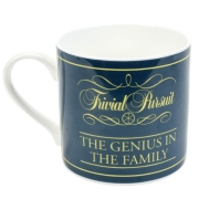 Trivial Pursuit - Dad Mug