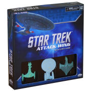 Star Trek Attack Wing Starter