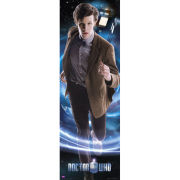 Doctor Who The Doctor - Door Poster - 53 x 158cm