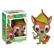 Disney Robin Hood Pop! Vinyl Figure