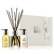 Molton Brown Orange & Bergamot Home Collection (Worth £54)