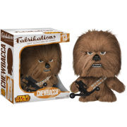 Star Wars Chewbacca Fabrikations Plush Figure