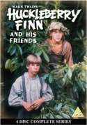 Huckleberry Finn and his Friends: Complete Serie