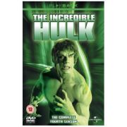 The Incredible Hulk - Complete Season Four