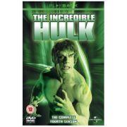The Incredible Hulk - Complete Season Four