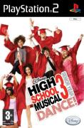 High School Musical 3: Senior Year Dance! PAL UK