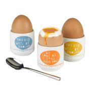 Rob Ryan Egg Cups