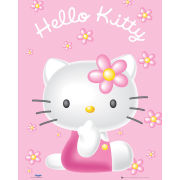 Hello Kitty Pink - Mini Poster - 40 x 50cm