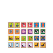 Hape Mix And Match Farm Animals