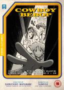 Cowboy Bebop - The Collection