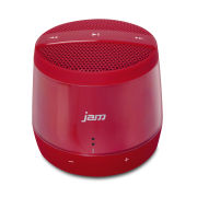 HMDX Jam Touch Bluetooth Speaker - Red