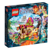 LEGO Elves: Azari and the Magical Bakery (41074)
