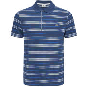 Lacoste Men's Striped Polo Shirt - Philippines