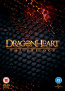 Dragonheart 1-3 Box Set
