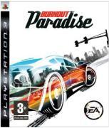 Burnout - Paradise
