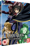 Code Geass: Lelouch of the Rebellion - Season 1