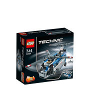 LEGO Technic: Twin-rotor Helicopter (42020)