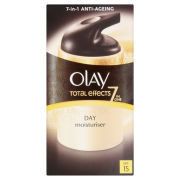 Olay Total Effects Day Moisturiser (50ml)