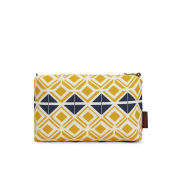 Etoile Glasswork Wash Bag - Maize