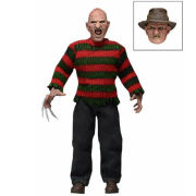 NECA Nightmare on Elm Street Clothed Freddy Revenge 8 Inch Action Figure