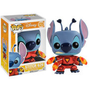 Figura Pop! Vinyl Disney Lilo and Stitch Experiment 626 Spacesuit
