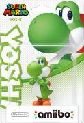 Yoshi amiibo (Super Mario Collection)