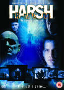Harsh Realm - Season 1 [Box Set]