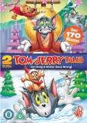 Tom and Jerry Tales - Volumes 3-4