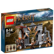 LEGO Lord of the Rings: Dol Guldur Ambush (79011)