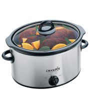 Crock-Pot® 37401BC-IUK Slow Cooker - 3.5L