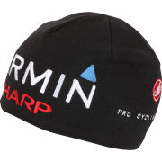 Garmin Sharp Team Replica Team Tuque Beanie - Black 2014