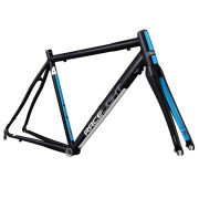 Kinesis Racelight 4S Frameset - Diamond Black