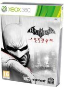 Batman: Arkham City - Joker Steelbook Edition