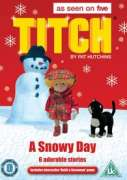 Titch - A Snowy Day
