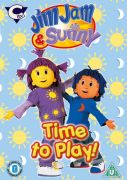 Jim Jam And Sunny - Vol. 1: Time To Play