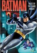 Batman The Animated Series - Tales Of The Dark Knight