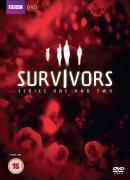 Survivors S1& 2 Boxset