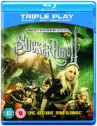 Sucker Punch: Triple Play (Includes Blu-Ray, DVD and Digital Copy)