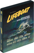 Lifeboat - Steelbook Edition