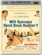 Will Success Spoil Rock Hunter (Blu-Ray and DVD)