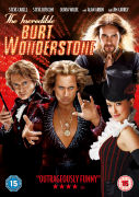 The Incredible Burt Wonderstone (Includes UltraViolet Copy)