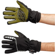 Northwave Arctiv Evo Long Finger Gloves - Black