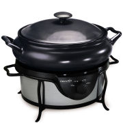 Crockpot 4.7L Saute Slow Cooker