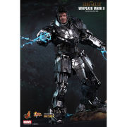 Hot Toys Whiplash Mark II 1:6 Scale Figure