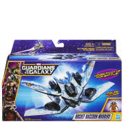 Guardians of the Galaxy Pursuit Spacecraft Warbird Vehicle