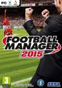 Football Manager 2015 + Full Beta Access