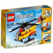 LEGO Creator: Cargo Heli (31029)