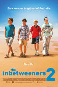 The Inbetweeners 2 One Sheet - Maxi Poster - 61 x 91.5cm