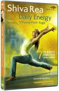 SHIVA REA - DAILY ENERGY